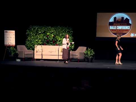 """2015 BALLE Conference Vision Session 2 """"Entrepreneurship and Financing for the Future We Want"""""""
