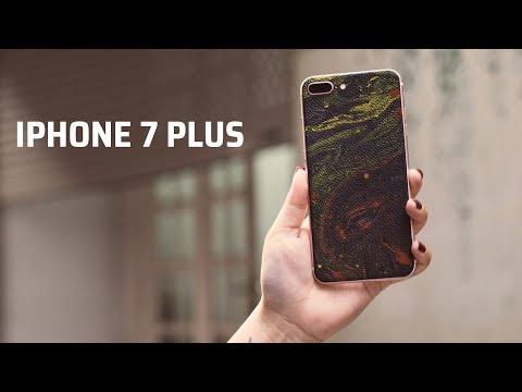 Dùng lại iPhone 7 Plus: rất giá trị