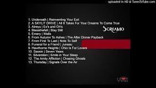 Felt Screamo Again | Playlist