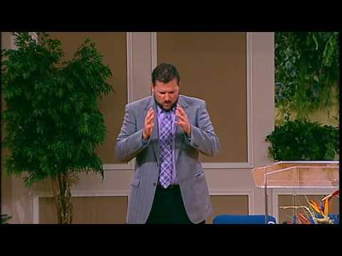 Cicero SDA Church 3-25-17, Sermon Only