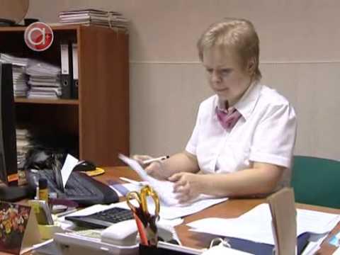 Одна из лучших бухгалтеров России в Апатитах