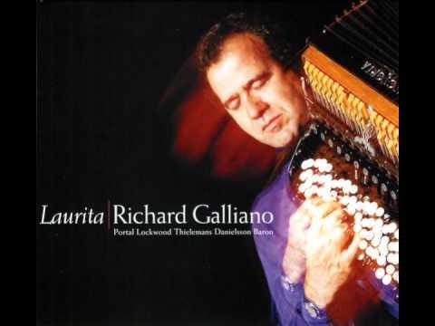 Richard Galliano - Giselle
