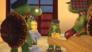 Franklin and Friends - Franklin and the Four Seasons - Ep 52