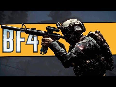 Modern Warfare Häuserkampf ★ Battlefield 4 ★ PC Gameplay Deutsch German thumbnail