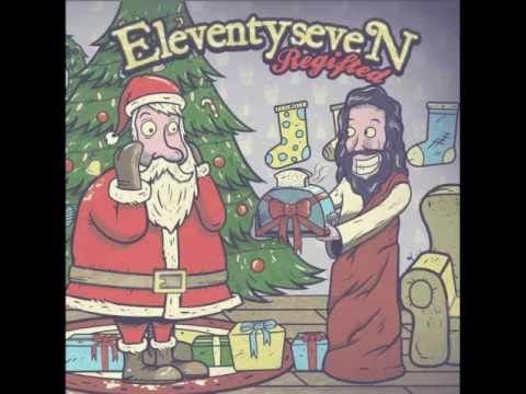 Клип Eleventyseven - Last Christmas