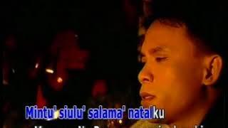 lagu natal toraja -Salama  Natalku