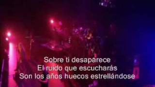 dream theater hollow years sub español