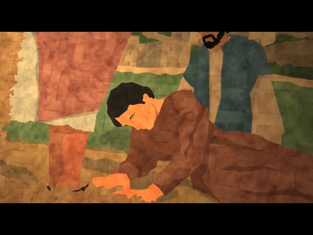 Jesus Heals the Boy with an Unclean Spirit