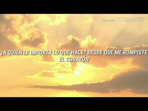 Who loves the sun// Nu & Jo Ke (Subtitulos al español)