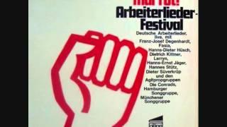 Auf, auf zum Kampf - Die Conrads, 1970