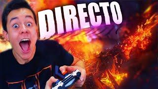 GREFG se la JUEGA EN DER EISENDRACHE! - Black Ops 3 ZOMBIES en DIRECTO!