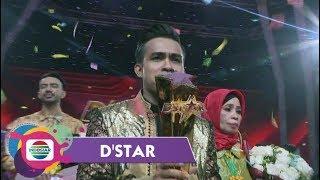 SELAMAT!!! Fildan Raih Gelar Bintang Segala Bintang dan Berhak Mendapatkan Piala D'Star