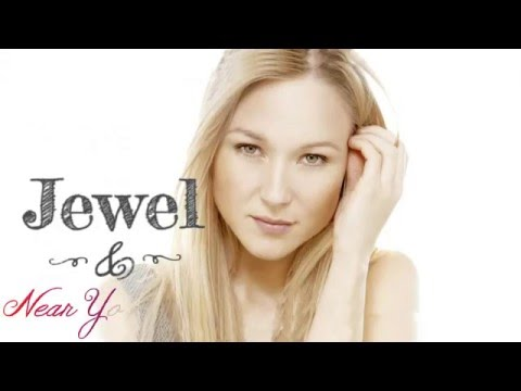Jewel - Near You Always (on screen lyrics)