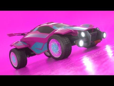 Rocket League MOIMENTS 13 thumbnail