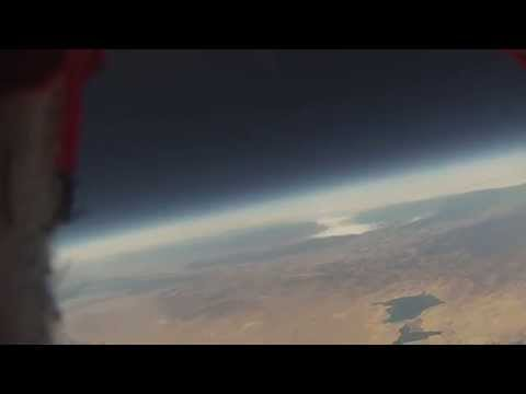 High Altitude Weather Balloon launched by 4/5 grade Summer School Class