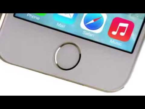 Introducing Apple IPhone 5S - Official Video