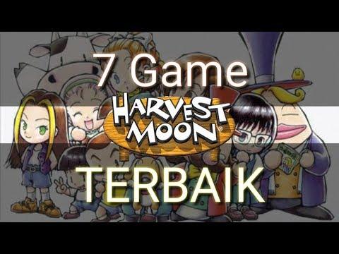 7 GAME HARVEST MOON TERBAIK YANG BISA DI MAINKAN HP ANDROID