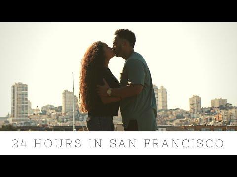 SAN FRANCISCO VLOG! | Anika Kialani
