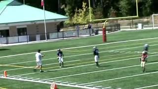 caleb murphy 9u football phenom 2011