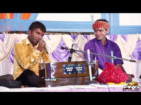 LIVE Performance on Nach Nach Aayo Pasino | RICHPAL DHALIWAL & Om Prakash | Rajasthani Hit Song