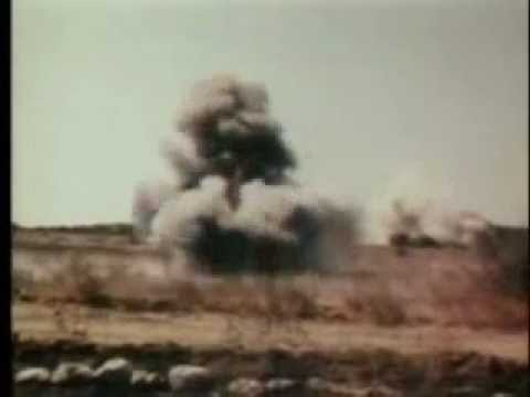 Arab-Israeli October War 1973 part 1