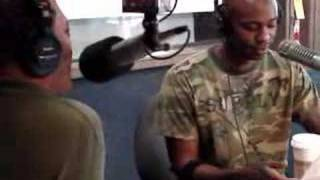 Frank Ski gets Dave Chappelle Interview after 3 year hiatus