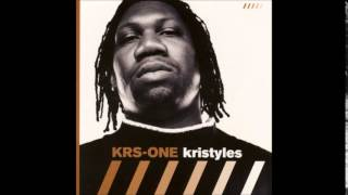 Watch KrsOne Only One video