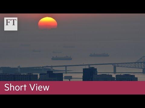 Japan enjoys Sunrise stocks