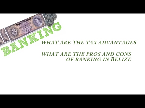 Overview of Banking and Financing in Belize | RE/MAX Island Real Estate