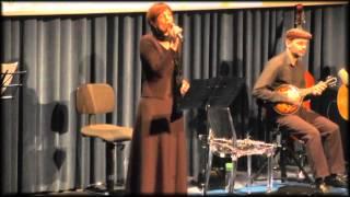 "Gabriella Gabrielli & Border Trio  ""Ai Preat le Biele Stele"""