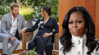 Michelle Obama Revealed How She Really Feels About The Royal Family