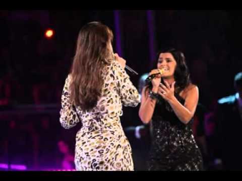 Download Ivete Sangalo ft. Nelly Furtado - Ivete Live at Madison Square Garden.mpg