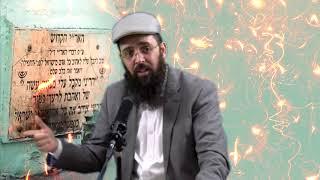 הרב יעקב בן חנן - מה ענה השטן ששאלו אותו עד מתי ירושלים תשאר בחורבנה?