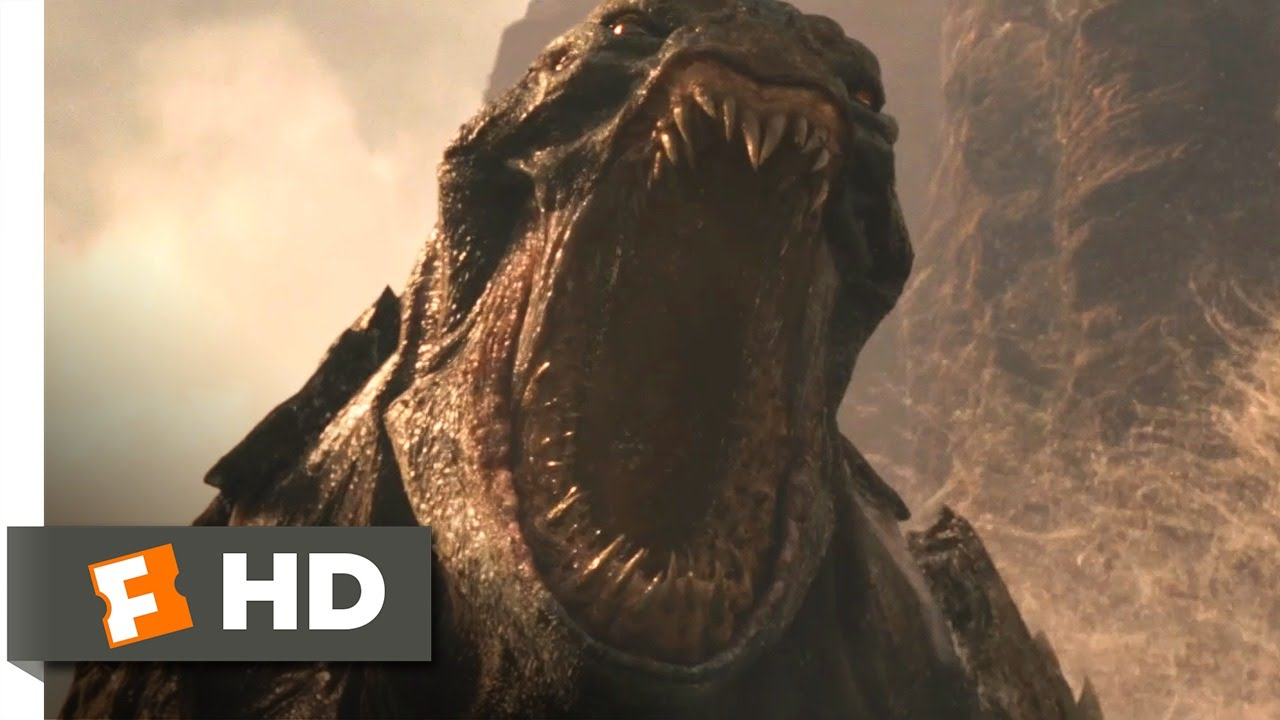 Clash Of The Titans 2010 Perseus Faces The Kraken Scene 9 10 Movieclips Youtube
