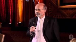 2010 Governors Awards -- Mark Goldblatt on Jean-Luc Godard