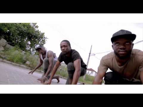 VIDEO: OD Woods ft. Ice Prince & Vector – 'Bless My Way 2'