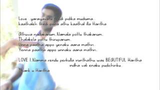 Katturumbu short film ( theme song ) by Arun & team