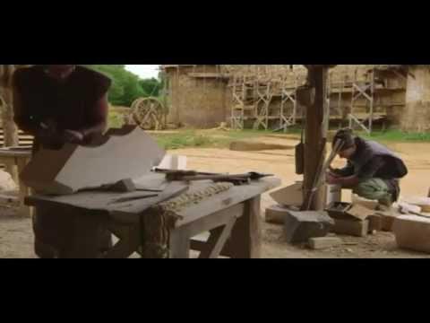 Secrets Of The Castle Season 1 Episode 4 ''The Castle's Community of Skills''  【HD】