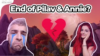 Pilav and Annie Broke Up (Best of Pilav #3)