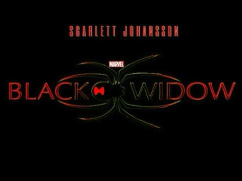 тили тили бом (Tili Tili Bom) - Black Widow