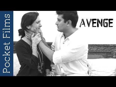 Avenge - A husband and wife Relationship story ShortFilm