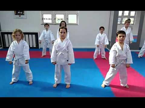 Karate Panthers Český Krumlov