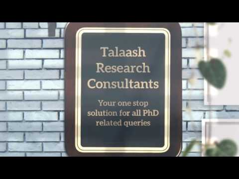 Talaash Research Consultants India and Oman