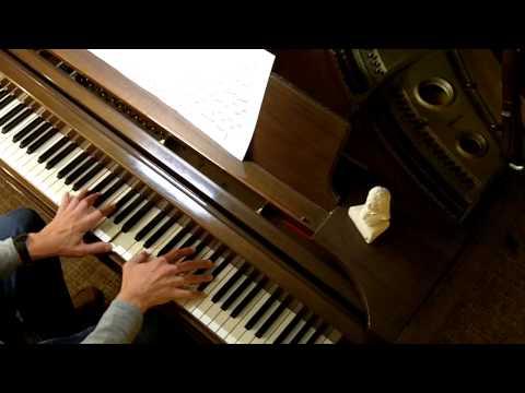 Kuroshitsuji - Alois Trancy Theme - The Slightly Chipped Full Moon - Solo Piano Music