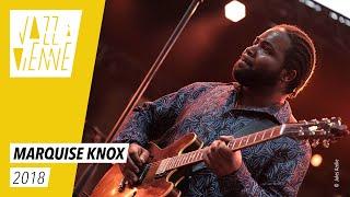 Marquise Knox - Jazz à Vienne 2018 - Live