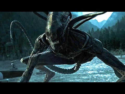 Alien Covenant  Movie Review  Youtube