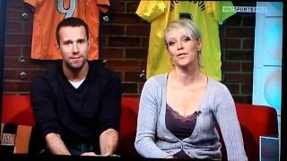 Soccer AM: Funniest 3rd Eyes Ever! (11/2/12) # - 5