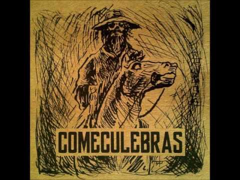 Comeculebras - Comeculebras  (Full Album 2016)