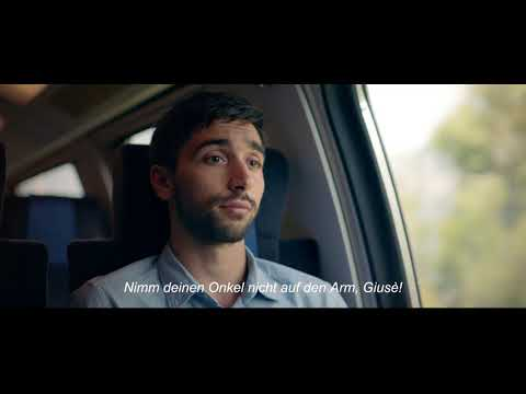 ZVV-Kampagnen-Spot: Pünktlichkeit Zio