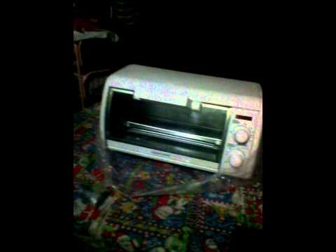 Como usar horno electrico black decker airea condicionado for Horno electrico black decker
